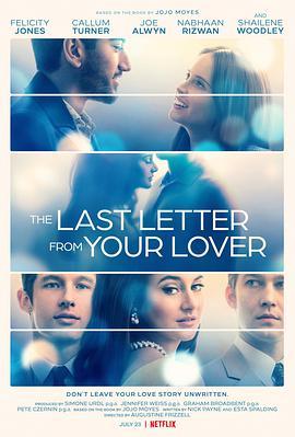 点击播放《爱人的最后一封情书》