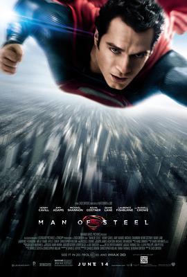 点击播放《超人:钢铁之躯》