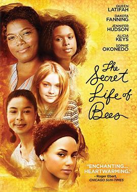 点击播放《蜜蜂的秘密生活》