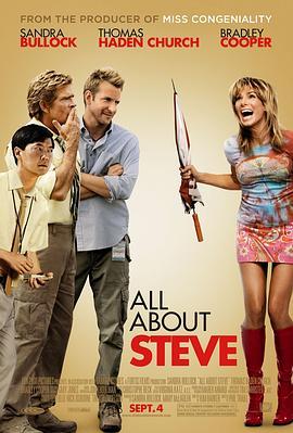 点击播放《关于史蒂夫的一切》