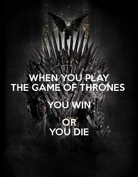 点击播放《权力的游戏:非赢即死》
