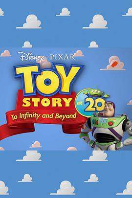 点击播放《《玩具总动员》20周年:飞向太空,宇宙无限》