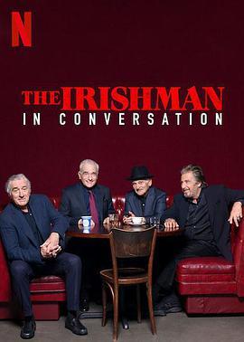 点击播放《爱尔兰人:对话》