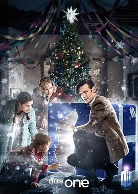 点击播放《神秘博士2011圣诞特别篇》