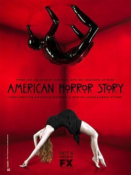 点击播放《美国恐怖故事:谋杀屋 第一季》